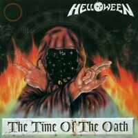 HELLOWEEN - THE TIME OF THE OATH (180G)  VINYL LP NEW+