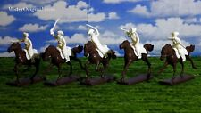 Armies in Plastic American Revolution 1775-1783 French Cavalry 1/32 Scale 54mm