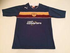 Motherwell 2012-13 3rd Shirt *Youth* 30/32 (FFS000406)