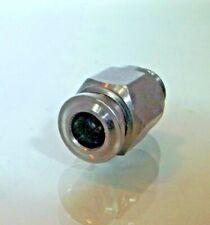 6mm Aufdruck Hoch Temp Und Lebensmittelqualität Nieten Passform 1/4 Bspp b66T