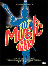 The Music Man / MEREDITH WILLSON'S/DVD LIKE NEW / FRE SHIPPING!!!