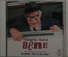 ENNIO MORRICONE - Stanno No Tutti bene  OST CD (II 858)