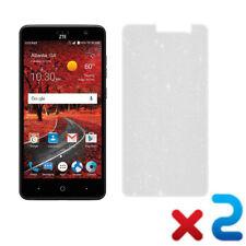 2x Diamond Sparkling Glitter Screen Protector Cover Film for Zte Grand X4 Z956
