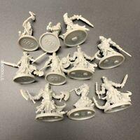 Ramdon 3 Pcs No-repeat Figure For Kickstarter Dungeons & Dragon D&D Miniatures
