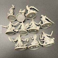 Lot 3x Random Kickstarter Dungeons & Dragon D&D Miniatures Figure No-repeat toys