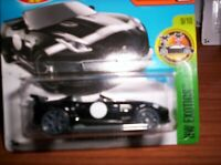 JAGUAR F TYPE PROJECT 7 - HOT WHEELS - SCALA 1/55
