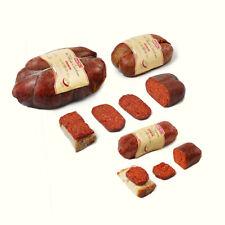 MADEO (Streichsalami) Nduja Calabrese Piccante (SCHARF) ca. 480gr + / - 3%