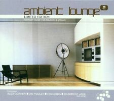 Ambient Lounge Vol.2   2CDs Nor Elle Kruder & Dorfmeister