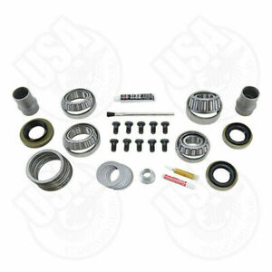 """USA Standard Master Overhaul kit for Toyota 7.5"""" IFS differential, four-cylinder"""