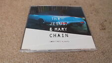 THE JESUS AND MARY CHAIN - SOMETIMES ALWAYS (CD single)