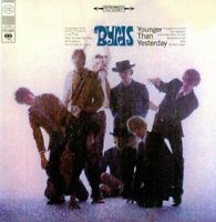 Byrds - Younger Than Yesterday [VINYL]