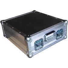 Briefcase Flight case for Soundcraft Spirit FX 8