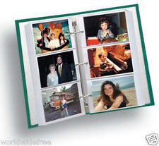 Bulk Pack Pioneer Photo Album Refill RST-6 f/STC-46, STC-504 -60 Pages/30 Sheets