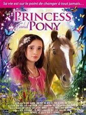 13772 //PRINCESS & AND PONY SA VIE EST SUR LE POINT DE CHANGER A TOUT JAMAIS DVD