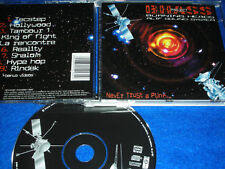CD BURNING HEADS ALIF SOUND SYSTEM 2004 BHASS PROJECT