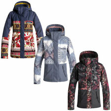 ROXY Skiing & Snowboarding Jackets for Women