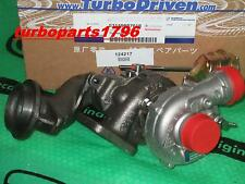 NUOVO Originale VW VOLKSWAGEN t4 bus gas di scarico turbocompressore 074145701a KKK BORG WARNER