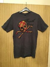 """Mens Continental Clothing Co """"South Coast"""" Cotton T Shirt - Size S"""