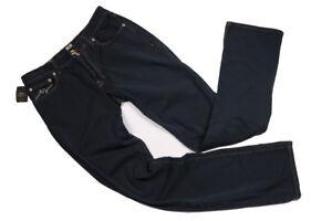 PT05 Jeans: 36 Soft navy blue, 5-pocket, cotton/elastan