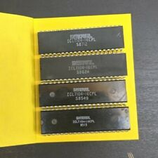 Intersil Icl7104-16Cpl 14/16-bit Microprocessor 2-chip A/D Converter Lot of 4