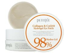Petitfee Collagen N Coq10 Hydro GEL Eye Patch (60 Patches)