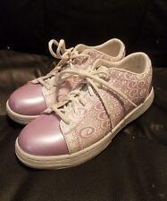 Dexter ladies bowling shoes B4252-3 Bubblegum size 9