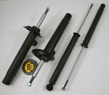 99-06 BMW E46 3 Series WITH SPORT SUSPENSION - Full Set of 4 New Shocks Struts