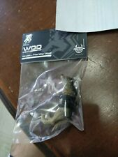 Devil Toys - 1:18 Scale - War of Order In Pocket - Wraith the War Wolf