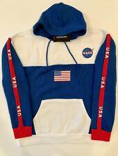 NASA Hoodie Pullover Hoodie Men and Women Tops Unisex Sweatshirt Jacket