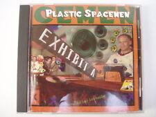 PLASTIC SPACEMEN - exhibit A - RARE OZ CD Album
