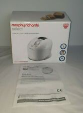 BRAND NEW IN BOX Morphy Richards Select Bread Maker Machine, model: 48330