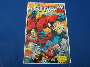 Spider-Man #23 (Marvel Comics, 1991) Unread Copy