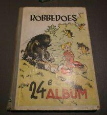 Robbedoes album 24 (eerste druk - °1948)