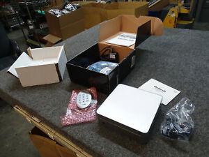 Gefen TV Hi-Def Scaler GTV-HIDEFS  w/ Remote Cables PS Manual
