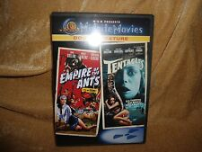 Empire of the Ants / Tentacles (Midnite Movies Double Feature) [1 Disc DVD]