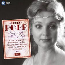 Lucia Popp - Icon Lucia Popp [CD]