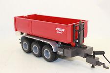 SIKU 6786 Roll Trough From 3-achs-hakenliftfahrgestell Krampe 1 3 2