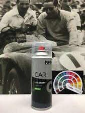 Peinture carrosserie: Exclusif Bombe Aérosol 1K Tous coloris RAL Brillant direct