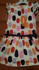 Gymboree girls fairy tale forest dress size 4t nwt