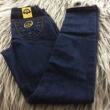 Dereon Women's Jeans - Skinny Leg - Size 5/6