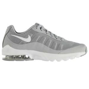 Nike Air Max Invigor Laufschuhe Running Schuhe Sneaker Jogging grau Gr. UK10= 45