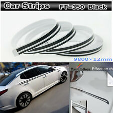 "12mm 1/2"" 32 Feet Tape Vinyl Decal DIY Sticker for Car body motorcycles boats"