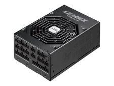 1600 watt super Flower Leadex modular 80 Titanium