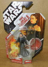 "Star Wars 30th Anniversary (TAC56) Padme Amidala 3.75"" Figure mockup prototype"