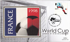 2006 World Cup - Benham Small Silk (France) - The Ball H/S