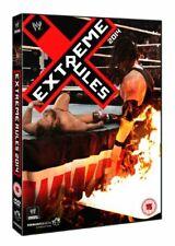 WWE: Extreme Rules [DVD] [2014] [DVD][Region 2]