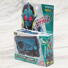 Bandai Kamen Rider Zero-One 01 DX Biting Shark Progrise Key Henshin Toy