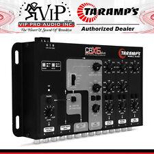Taramp's Crx-5 Plus Car Audio Crossover System Taramps Crx5