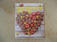 Gardener's World Magazine August 2020. Special Subscriber Edition.