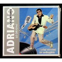 Adriano Celentano Le Origini I Primi Successi del Molleggiato - CD CD006061